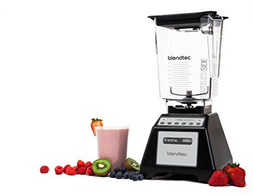 The Blendtec Home The Professional's Choice Total Blender Review
