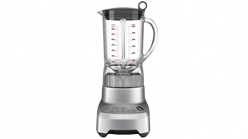 Breville BBL605XL Hemisphere Review