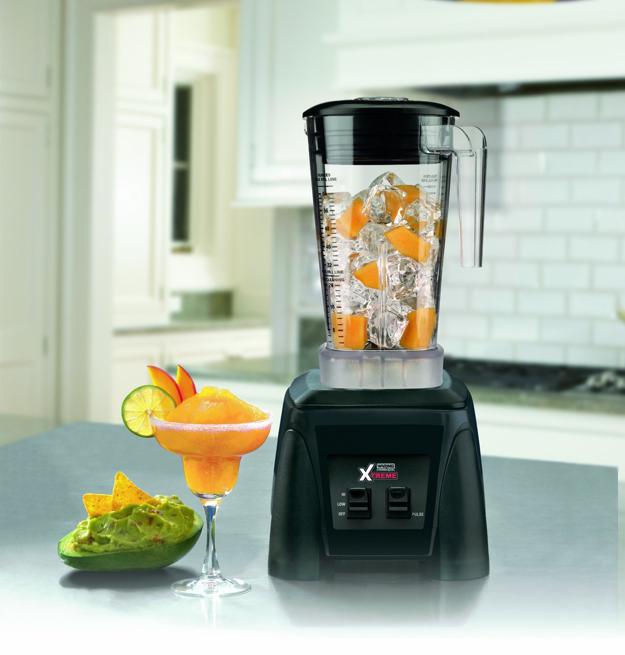 Waring Pro MX1000R Blender Review