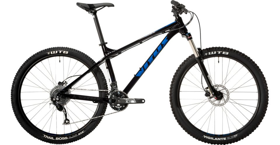 Best Mountain Bikes Under $600