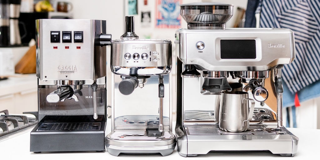 Best Espresso Machines under 200