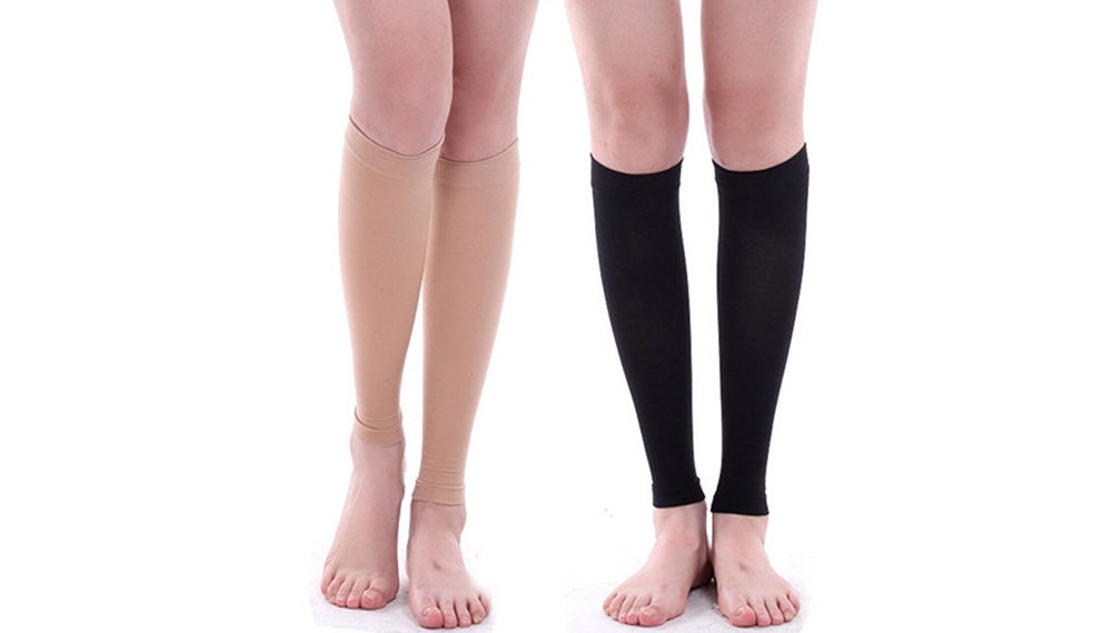 Best-Footless-Compression-Stockings-For-Varicose-Veins