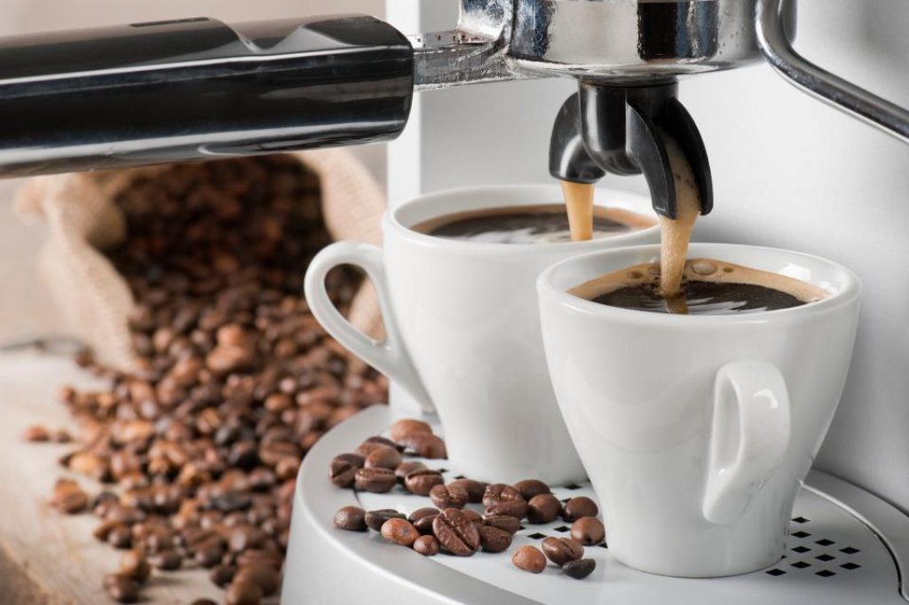 est Espresso Machines Under $100