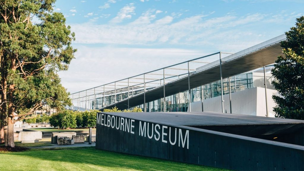 Museums in Melbourne